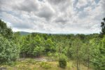 Panoramic Paradise - Lower Level Patio Hot Tub Area