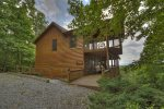Panoramic Paradise - Lower Level Patio with Hot Tub and Fire Pit