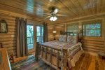 Whippoorwill Calling - Entry Level Queen Bedroom