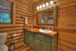 Whippoorwill Calling - Entry Level Full Bathroom