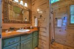 Whippoorwill Calling - Upper Level King En Suite