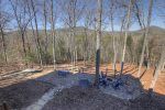 Whippoorwill Calling - Lower Level Game Room