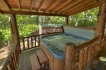 Whippoorwill Calling - Upper Level King Private Balcony