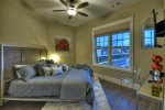 Martini Mountain Downtown - King Guest Bedroom