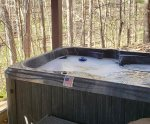 Timmers Treehouse - Hot Tub
