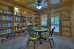 Amen Corner - Family Game Room