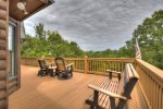 Amen Corner - Entry Level Deck