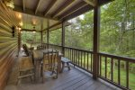 Hogback Haven - Entry Level Deck