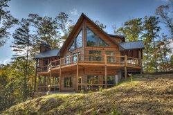 Cedar Ridge - Mineral Bluff