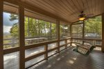 Peaceful Easy Feeling - Entry Screened in Porch
