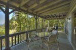 Ridgetop Pointaview - Entry Level Deck
