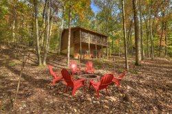 Bear End - Blue Ridge