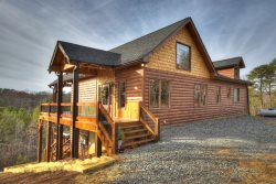Rustic Sunsets - Aska Adventure Area