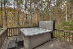 Tranquil Woods - Hot Tub