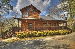 Feather Ridge - Blue Ridge, GA