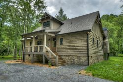Indian Creek Lodge - Epworth, GA
