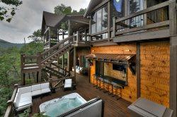 Luxury Looks - Cherry Log, GA