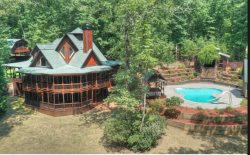 Deer Watch Lodge - Blue Ridge