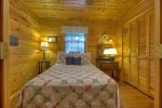 A Whitewater Retreat - Screened-In Porch
