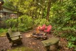 A Whitewater Retreat - Hot Tub