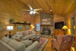 A Whitewater Retreat - Fully Equipped Kitchen