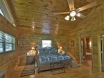 Blue Ridge Hideaway - Upper Level Master Suite w/ King Bed