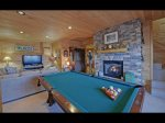 Grand View - Lower Level Game Room