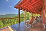 Mountain High - Deck w/ Outdoor Seating