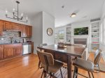 Blue Ridge Suite 1 - Outdoor Seating