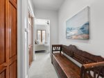 Blue Ridge Suite 2 - Large Balcony w/ Outdoor Seating