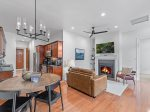 Blue Ridge Suite 2 - Gourmet Kitchen