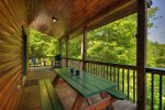 Laurel Ridge - Deck w Outdoor Seating
