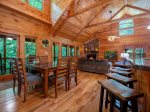 Babbling Brook - Lower Level Private Bathroom
