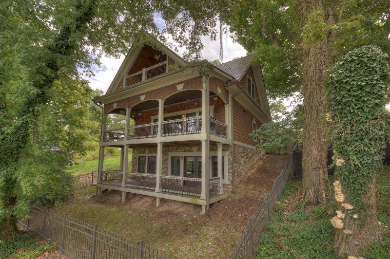 Blue Ridge Cottage In Blue Ridge North Ga Cabin Rental