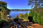 Medley Sunset Cove - View of Lake Blue Ridge