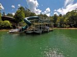 Medley Sunset Cove - Dock w/ Water Slide