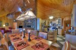 Medley Sunset Cove - Kitchen/Dining Area