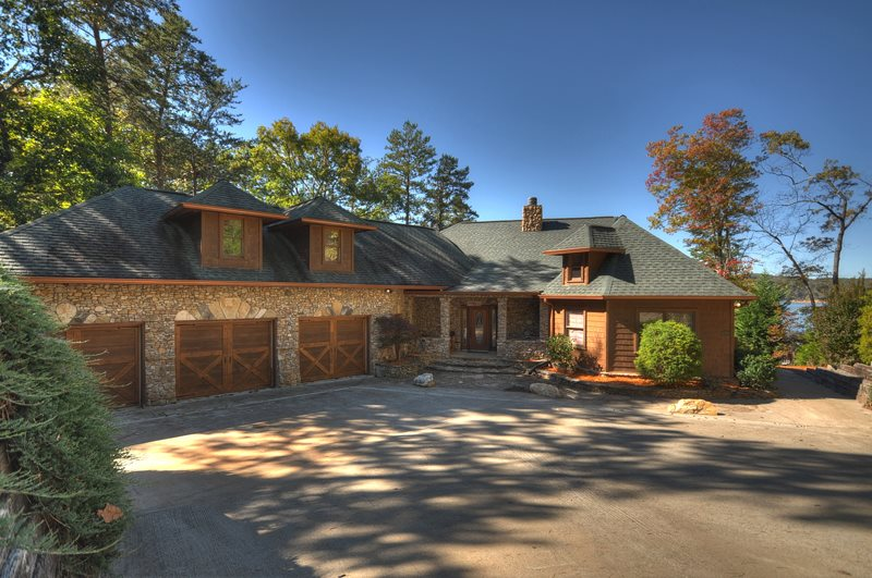 Charmant Southern Comfort Cabin Rentals