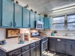 High Country Cottage - Fully Equipped Kitchen