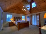 Awesome Retreat - Entry Level Queen Bedroom w/ Private Bathroom