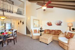 Maui Kamaole E202- Beautiful 2BR Near Tropical Pool Area- BOOK ONLINE