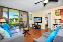 Kamaole Sands #10-115- Gorgeous 3BR Oceanview Condo