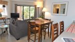Living/dinning/ kitchen