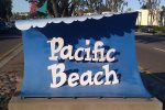 Time to vacation in Pacific Beach