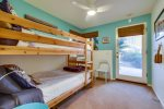 Bedroom 3 with Twin bunk bed