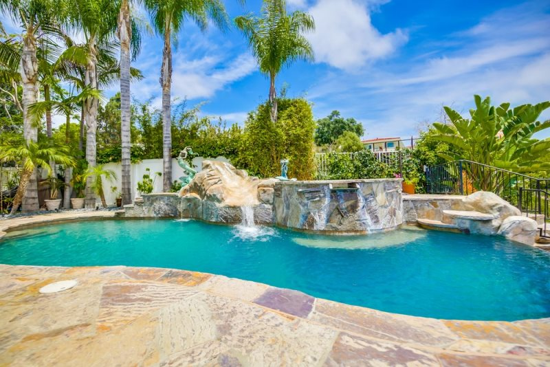 Endless View  Pacific Beach Vacation Rental  San Diego ...