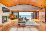 Amazing ocean view master retreat
