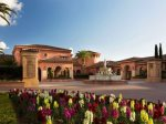 The Villla is located at the Fairmont Grand Del Mar 5 Star Resort