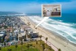 Prime location in South Mission Beach