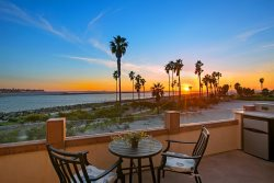 Mission Beach Front Oasis III - Mission Beach Vacation Rental